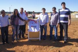 Famílias do Vale do Jequitinhonha recebem novas casas da Cohab Minas