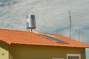 Aquecedor Solar