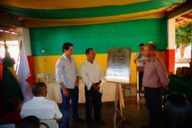 Cohab Minas entrega 130 casas em duas regiões do Estado
