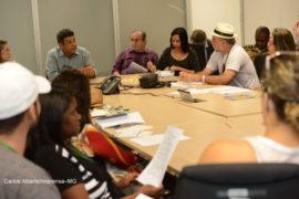 Governo de Minas cria mecanismo de diálogo com os movimentos populares de ocupação da RMBH