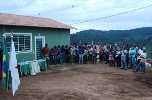 Inauguração Rio Vermelho