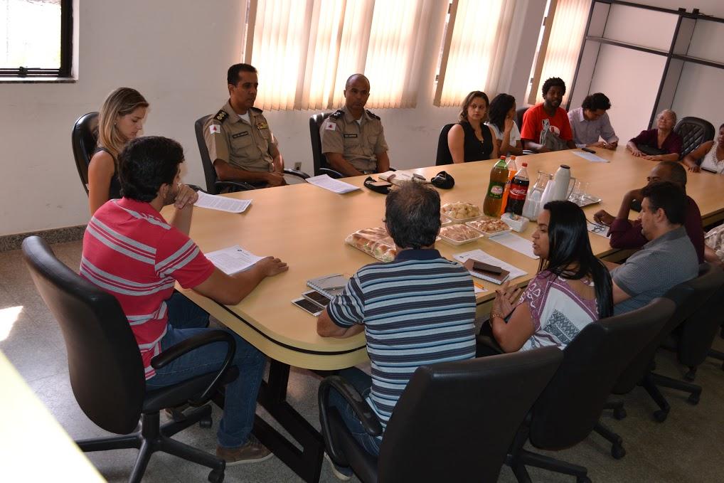 Mesa de Diálogo: acordo vitorioso em Ibirité