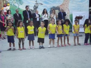 Renovação comodato creche Leonardo Fernandes Franco