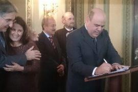 Governador Fernando Pimentel autoriza Cohab a comercializar unidades habitacionais