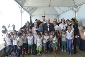 Centro de Recuperação Renascer (Escola Ruy Lage)
