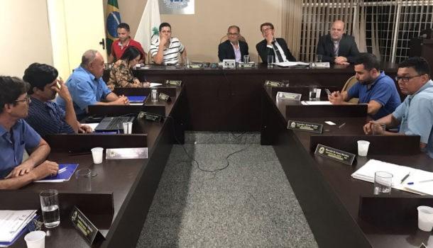 Cohab Minas apresenta proposta de megaempreendimento em Ribeirão das Neves