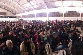 Audiência pública da Cohab Minas em Ribeirão das Neves conta com a participação de mais de mil pessoas