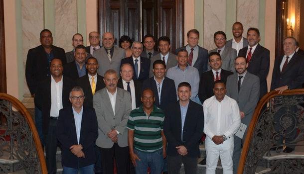 Governo de Minas Gerais oficializa doação de dois terrenos para Sabará