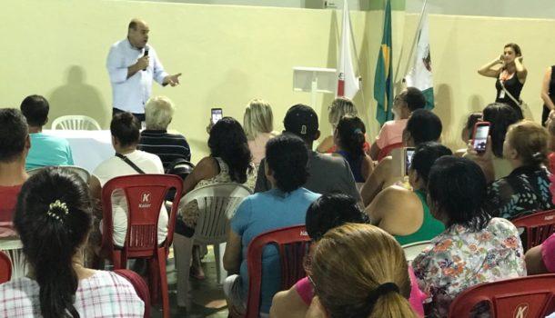 Municípios do Território da Mata recebem ações da Cohab Minas