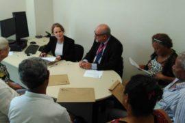 Cohab Minas regulariza moradias com entrega de escrituras definitivas nesta terça
