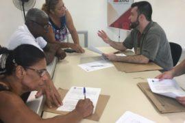 Cohab Minas e Tribunal de Justiça realizam mais de 200 audiências de conciliação em Uberlândia