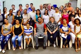 Cohab Minas emite ordem de serviço para a construção de 45 casas em Piumhi
