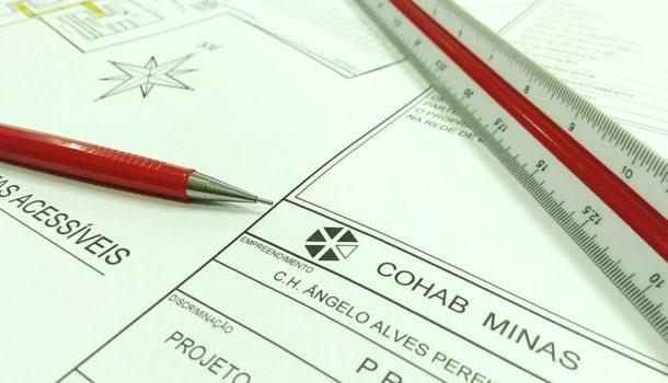 Cohab Minas tem novo presidente