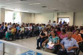 Projeto da Cohab Minas é destaque na abertura da 14ª Semana Nacional da Conciliação