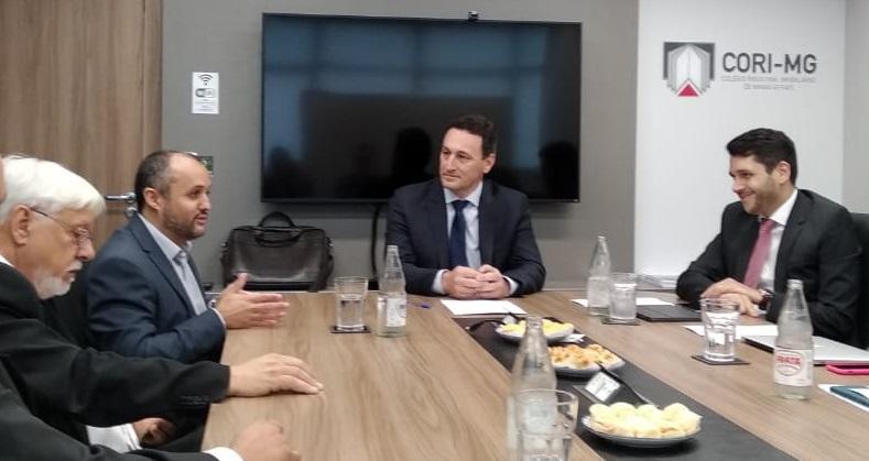 Cohab Minas e Cori-MG firmam Acordo de Cooperação e avançam nos processos de regularização fundiária urbana