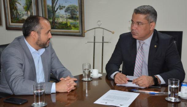Cohab Minas e Defensoria Pública do Estado assinam Termo de Cooperação Técnica